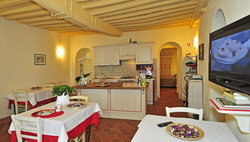 B&amp;B Anfiteatro