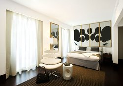 Hotel Pulitzer Roma