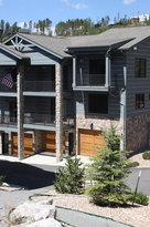 Ravenwood Townhomes