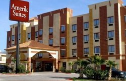 Amerik Suites Laredo Behind Mall Del Norte