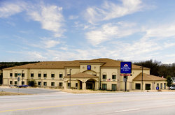 Americas Best Value Inn & Suites - Glen Rose
