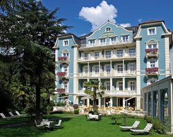Hotel Bavaria