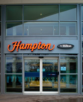 Hampton by Hilton Derby City Centre