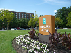 Embassy Suites Richmond - The Commerce Center