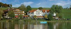 Hotel Am Hopfensee
