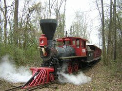 Historic Jefferson Railway