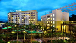 Aston Bogor Hotel &amp; Resort