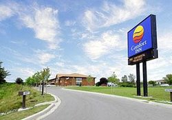 Comfort Inn Cobourg