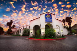 BEST WESTERN PLUS Posada Royale Hotel & Suites