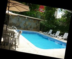 Hostal Cocos Inn