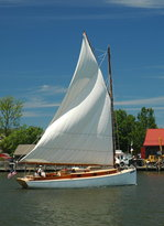 Sail Selina II