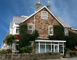 St. Breca Bed and Breakfast