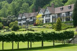 Gidleigh Park Hotel