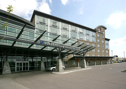 Coast Hotel & Convention Centre