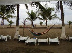 Clarita's Beach Hotel