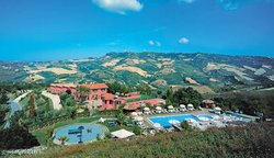 I Calanchi Country Hotel &amp; Restaurant
