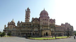 Laxmi Vilas Palace