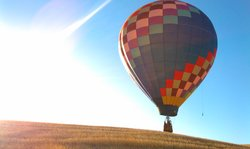 Adventurist Air Ballooning