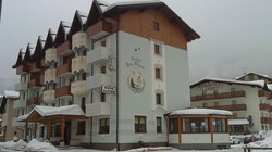 Hotel Rosa Alpina