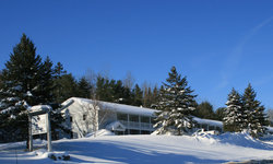 The Lodge At Bretton Woods