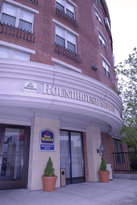 ‪BEST WESTERN PLUS Roundhouse Suites‬