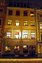 Riga Old Town Hostel &amp; Backpackers Pub
