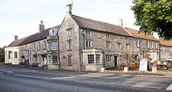 The Cross Hands Hotel