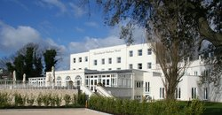Christchurch Harbour Hotel &amp; Spa