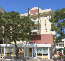 Hotel Alba Serena
