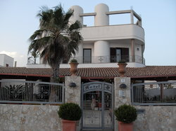 Hotel Salento Mirfran