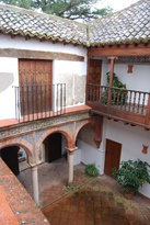 Mondragon Palace