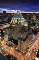 Fairmont Hotel Vancouver