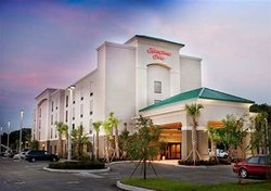 Hampton Inn Okeechobee - Lake Okeechobee