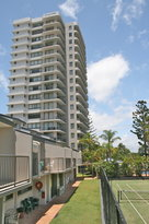 Anacapri Apartments Gold Coast