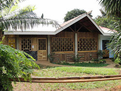 Palawan Butterfly Ecological Garden and Tribal Village