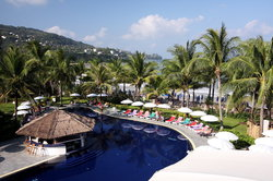 Kamala Beach Resort (a Sunprime Resort)