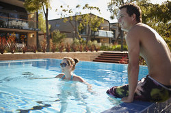 Aqua Resort Busselton Accommodation