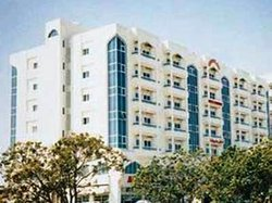 Emirates Springs Hotel Apartments