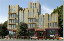 Manhattan Hotel & Restaurant