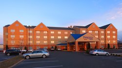 ‪Fairfield Inn Owensboro‬