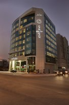 Safir Doha Hotel