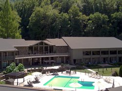 Fontana Village Resort