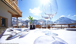 Hotel Le Chalet Blanc