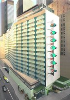 ‪Doubletree Hotel Metropolitan - New York City‬