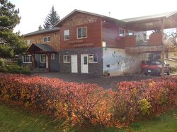 Smithers Guesthouse