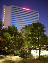 Sheraton Arlington Hotel