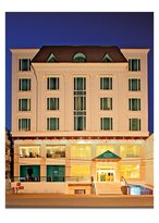 Country Inn & Suites Amritsar