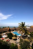 Kombo Beach Hotel
