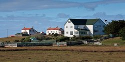 Pebble Island Lodge