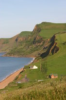 Highlands End - West Dorset Leisure Holidays